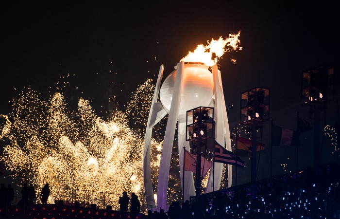 Олимпийский онлайн. Финишная прямая