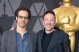 """Фильм """"Икар"""" о допинг-скандале вокруг России получил """"Оскар"""" как лучшая документальная лента"""