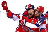 ЦСКА победил СКА и вышел в финал Кубка Гагарина