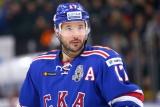 Ковальчук объявил об уходе из СКА