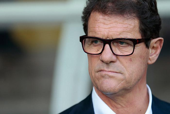 Фабио Капелло завершил карьеру тренера