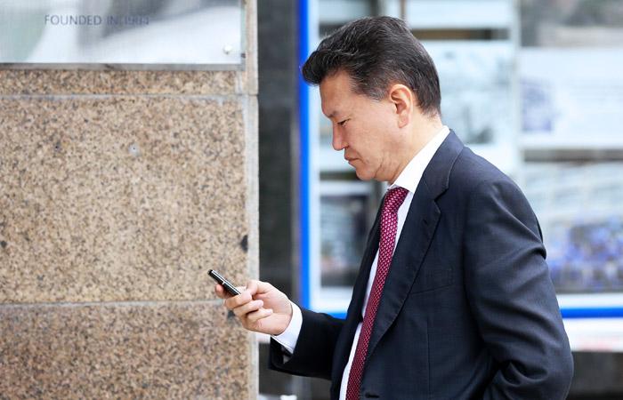 Илюмжинов отказался покидать пост президента ФИДЕ