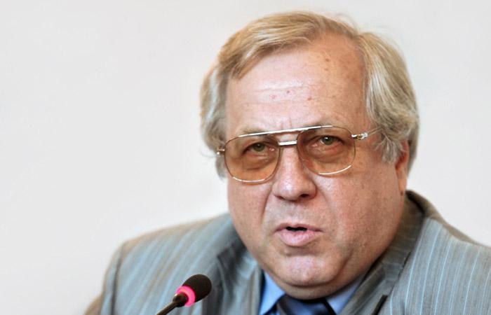 РФС отправил в отставку главу судейского департамента