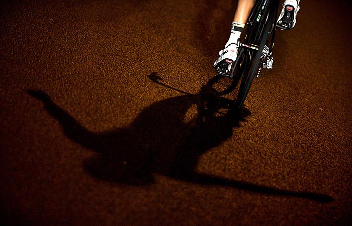 В Краснодарском крае машина насмерть сбила велогонщицу Плужникову