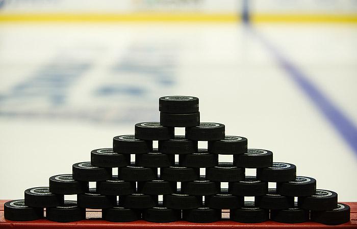 Назван состав сборной России на ЧМ по хоккею