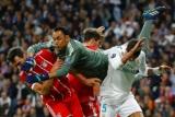 """""""Реал"""" стал первым финалистом Лиги чемпионов-2017/18"""