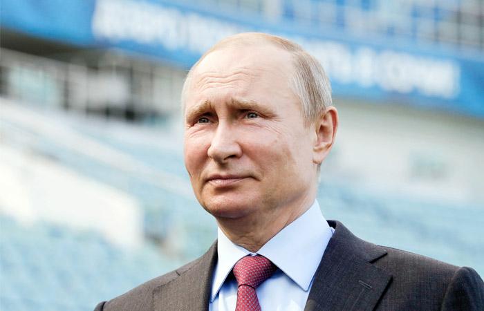 Путин заявил о готовности России к ЧМ-2018