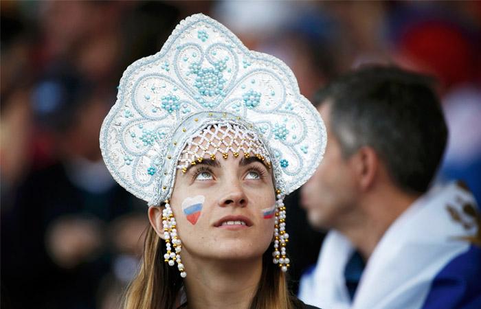 В Аргентине к ЧМ-2018 выпустили пособие, как понравиться россиянкам