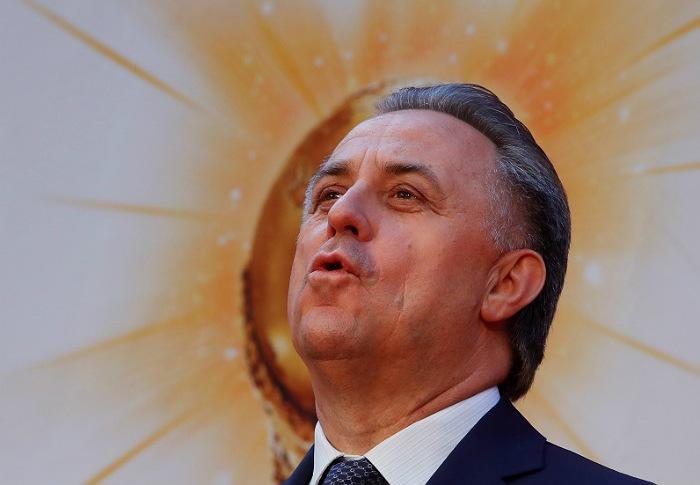 Мутко не исключил, что в течение 3-4 месяцев может окончательно покинуть РФС