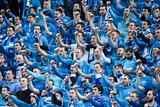 "УЕФА наказал ""Зенит"" проведением матча без зрителей"