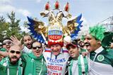 Россия - Саудовская Аравия. Онлайн