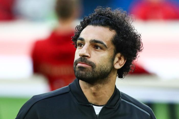 В сборной Египта опровергли информацию о возможном уходе Салаха из команды