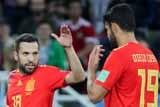 Испания стала соперником России в 1/8 финала ЧМ-2018