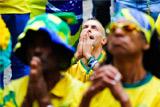 Бразилия - Мексика. Онлайн
