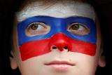 Россия - Хорватия. Онлайн