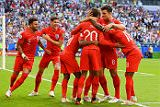 Сборная Англии победила Швецию в четвертьфинале ЧМ