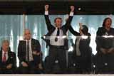 Путин поздравил Макрона и всех французов с победой их сборной в полуфинале ЧМ
