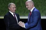 Путин пообещал упростить визовый режим для полюбивших Россию иностранных болельщиков