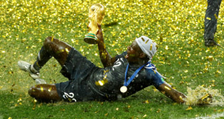 Финал чемпионата мира-2018