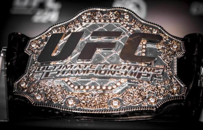 Организатор боев UFC выходит на российский рынок