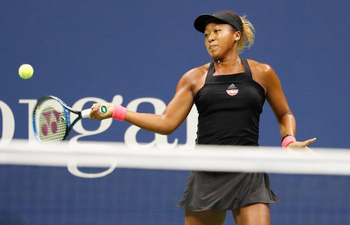 Японка Наоми Осака впервые в карьере выиграла US Open