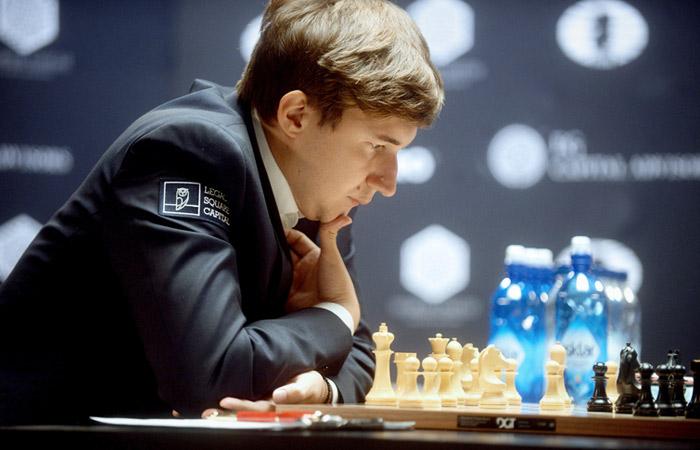 Россия стала бронзовым призером Всемирной шахматной олимпиады