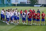 Объявлен состав сборной России на матчи с Германией и Швецией