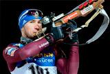 Заподозренный в употреблении допинга биатлонист Логинов выложил результаты проб