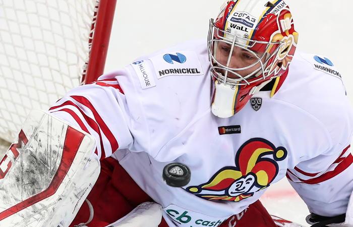 ЦСКА потерпел второе поражение подряд в КХЛ