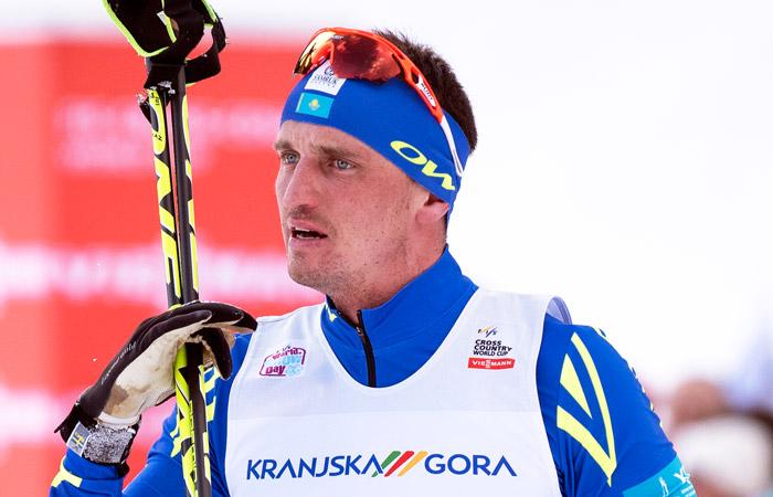 Казахстан отверг подозрения против лыжника Полторанина, обвиняемого в допинге
