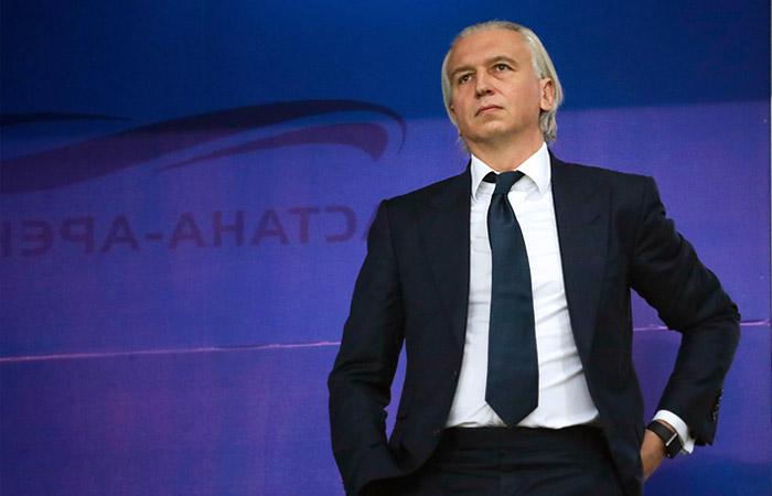 Президент РФС выступил за смену лимита на легионеров
