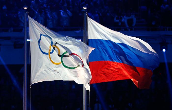 Россиянам официально разрешили выступить на ОИ-2020 под флагом РФ