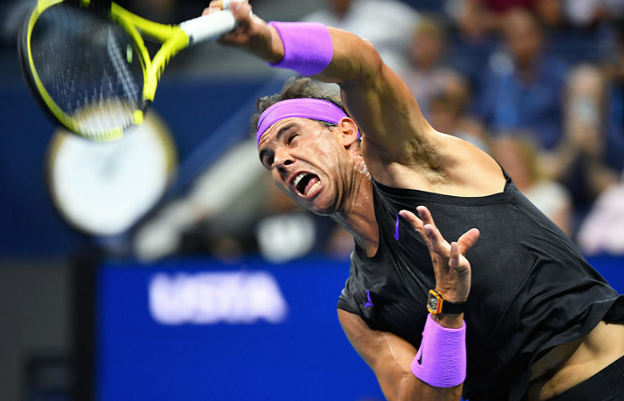Определились все полуфиналисты US Open