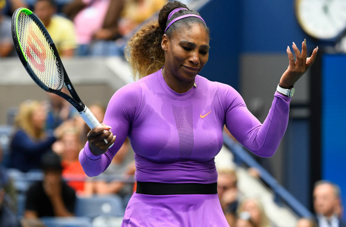 Бьянка Андрееску победила Серену Уильямс и впервые выиграла US Open