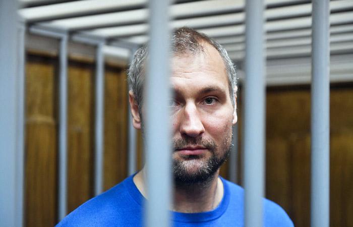 Суд арестовал экс-хоккеиста Мусатова по делу о хищении 45 млн рублей