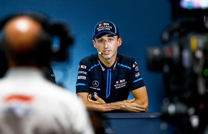 "Роберт Кубица покинет Williams по окончании сезона ""Формулы-1"""