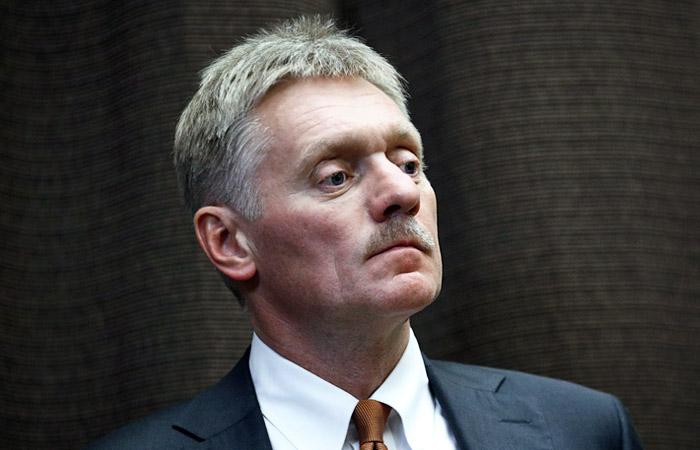 Песков заявил, что рано говорить о риске отстранения России от Олимпиады-2020