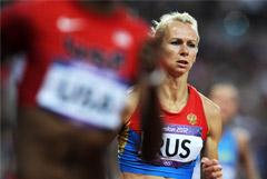 CAS дисквалифицировал чемпионку мира по легкой атлетике Гущину