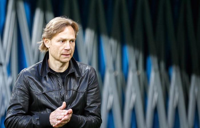 Карпин подтвердил серьезные финансовые проблемы в «Ростове»