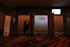 МОК выступил за самые суровые наказания виновникам допингового скандала в РФ