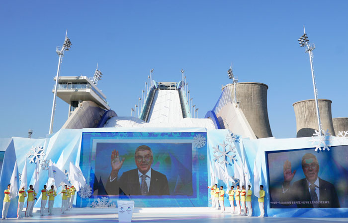 МОК примет решение по российскому спорту после вердикта ВАДА