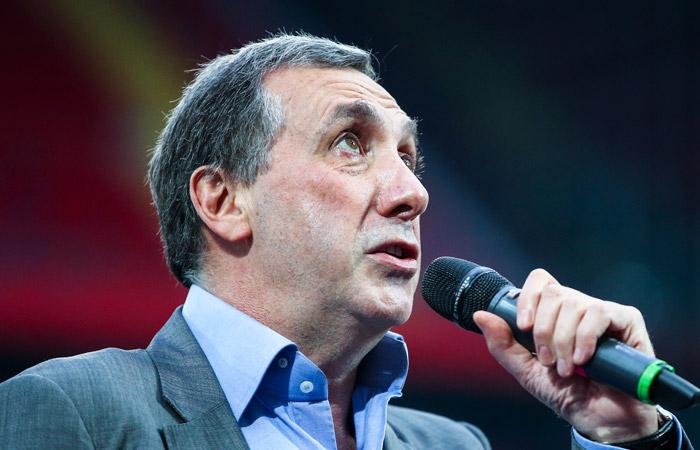 Московский ЦСКА перейдет под контроль государства после передачи госкомпании три четверти  акций