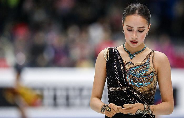 Загитова заявила, что не планирует завершать карьеру