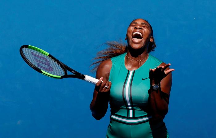 Серена Уильямс возглавила список самых высокооплачиваемых спортсменок