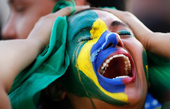 Ученые включили футбольных фанатов в группу риска получения инфаркта