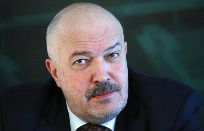 """Генеральный директор ФК """"Локомотив"""": у меня нет конфликта с Семиным"""