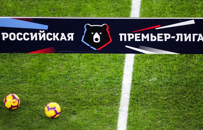 Чемпионат РПЛ не возобновят, пока ограничения не снимут во всех регионах клубов