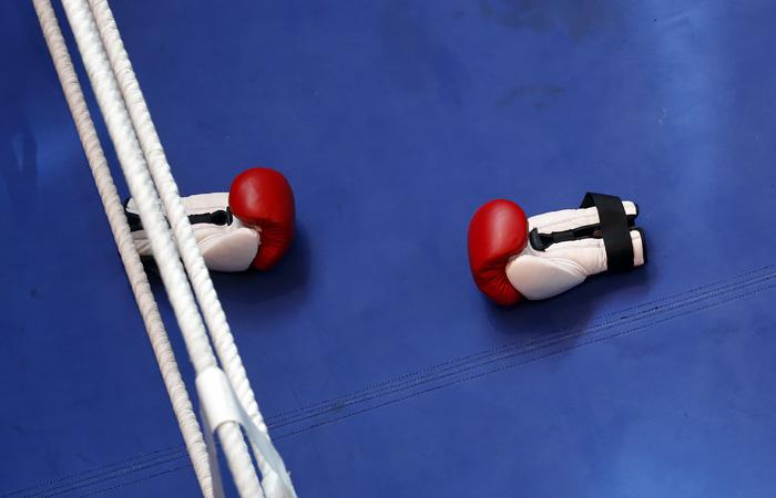 Тренер мужской сборной России по боксу заразился коронавирусом