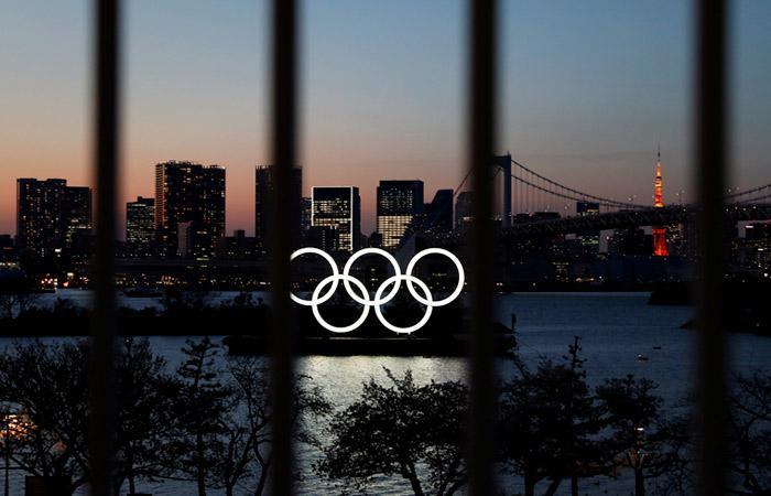 В МОК заявили об отсутствии планов повторно перенести Олимпиаду-2020