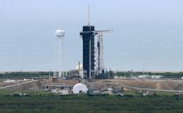 НАСА отложило пуск первого за девять лет пилотируемого корабля